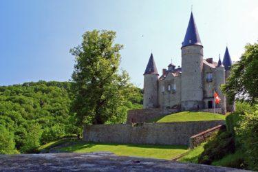 Château de Vêves 1